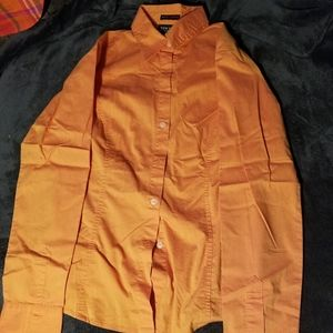 Ny and company m button down shirt